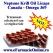 Noul ulei de krill din Canada cu Omega 369
