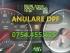 Anulare DPF OFF FAP volvo C30 S40 V50 C70 1.6 HDI
